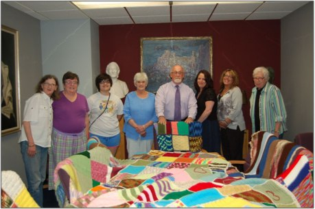 CCLD Knit and Crochet Club